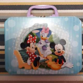 Mickey and Friends Lunchbox