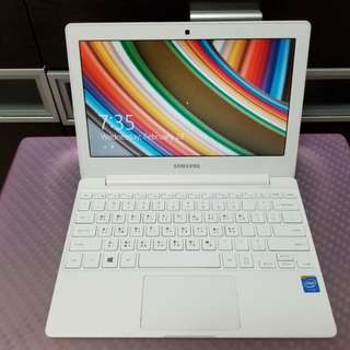 又輕又細Notebook 95% New Samsung NP110S1J-K02HK