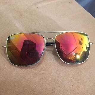 Kacamata pelangi