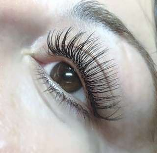 MabelLASH Eyelash Extensions