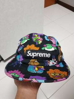 Supreme Cap gonz