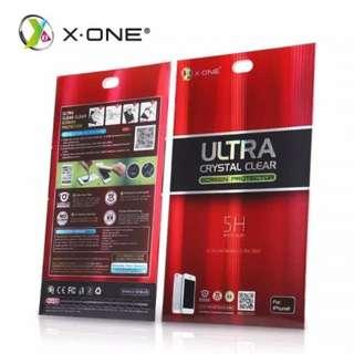 [防爆膜] X-ONE Samsung 曲面手機專用第一代防爆保護貼  (Samsung,三星,手機,防爆貼,mon貼,保護貼,撞擊,碎裂,抗衝擊力,防油,防指紋)