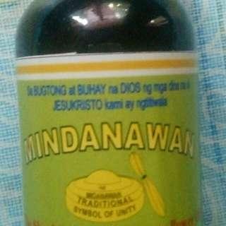 Mindanawan Power Oil