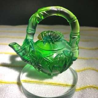 Liu Li teapot