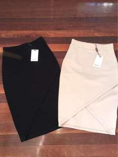 Bardot Pencil Skirts