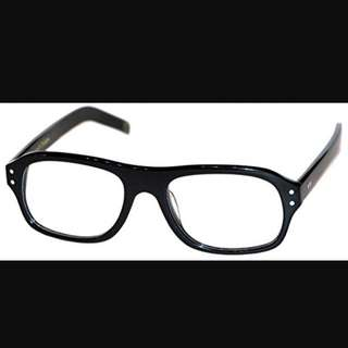 Magnoli Clothiers Kingsman Glasses