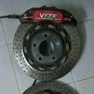 VTTR BIG 6POT