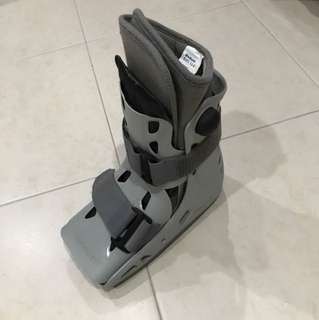 Medical Ankle Boots