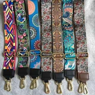 [Ready Stock][Strap You] Bag Strap Shoulder Strap adjustable