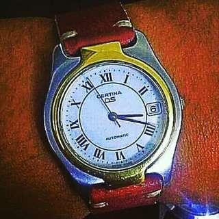 SWISS MADE VINTAGE WATCH FOR SALE