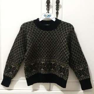 Reprice! Club Monaco Sweater