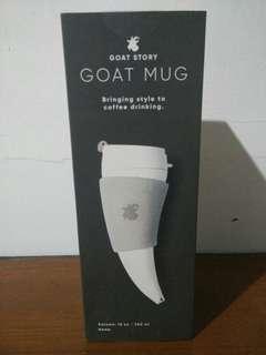 Mug, Tumbler Goat Story