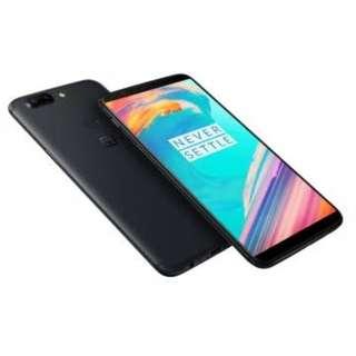 One Plus 5T [128GB] kredit mudah tanpa kartu kredit