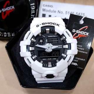 G shock ga-700 original bm