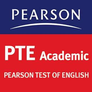 PTE Academic (Course Material)