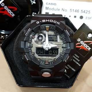 G shock ga-700 ori bm