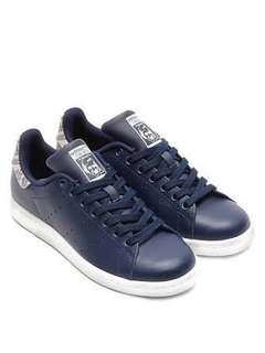 Adidas Stan Smith Snakeskin
