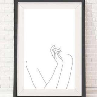 Art gift