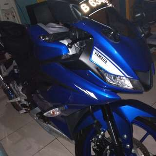 Yamaha R15 new 2017
