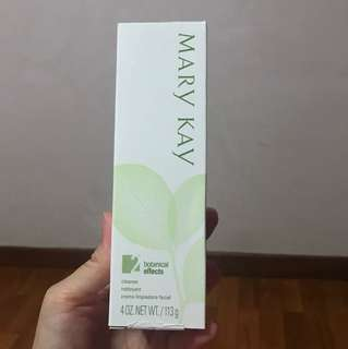 Mary Kay Cleanse
