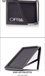 OFRA POP UP PALETTE MINI