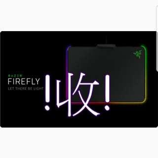 「收」Razer FireFly 要有單有盒