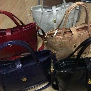 Marikina Made Bag