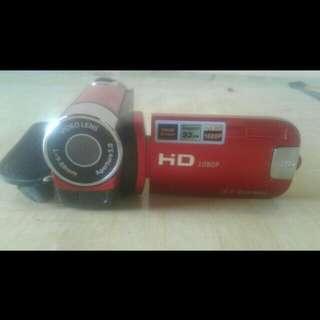Camcorder 16 MP