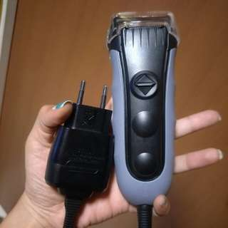 Braun Shaver Series 3 320S-4