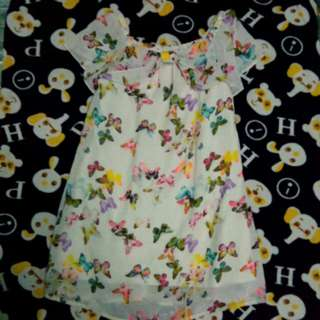 dress for 5-6yrs old