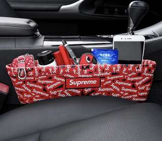 651 New car organiser Pouch
