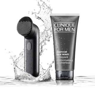 Clinique Sonic System Cleansing Brush