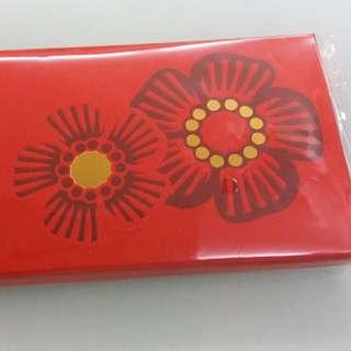 Coach red bag ( coach 利是封 )