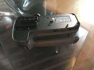Original Nikon Battery Grip