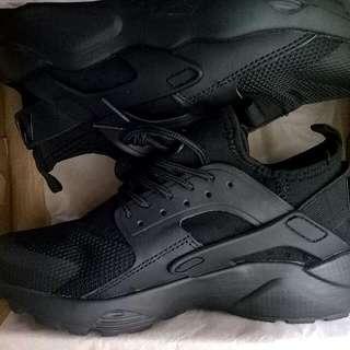 Nike全黑武士鞋