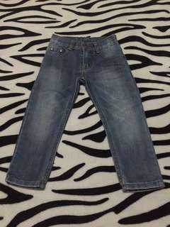 Pants 2-3y o