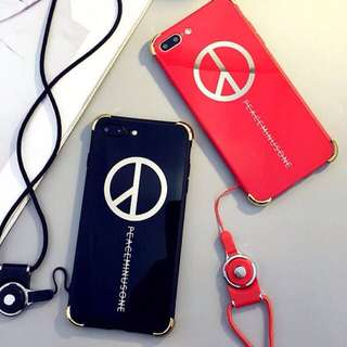 Peaceminusone case