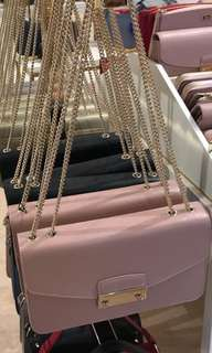 Fula crossbody bag