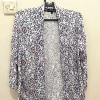 NEW LOOK Outer Floral