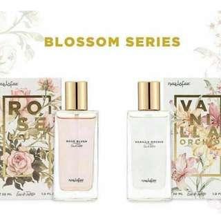 Naelofar Perfume - Rose blush or Vanilla orchid