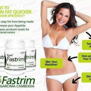 FASTRIM SLIMMING CAPSULES