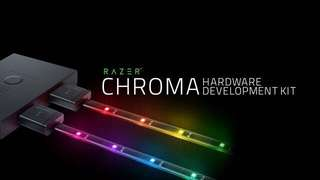 Razer Chroma Hardware Developmet kit
