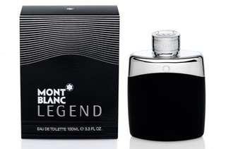 (BN)Mont Blanc Legend