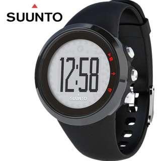 全新 Suunto M2 黑色專業運動錶自行車錶跑步錶 健身及活動 Watch