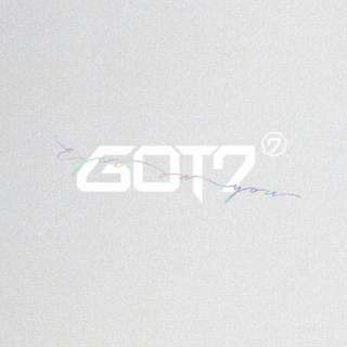 (PRE ORDER) GOT7 - Eyes On You