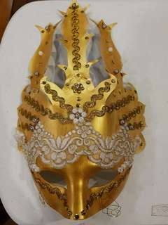 Customized Masks