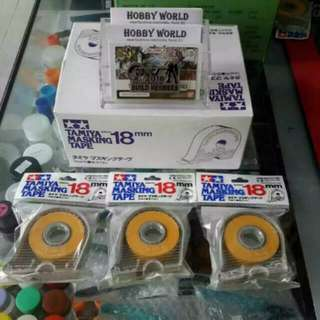 Tamiya Tape 18mm