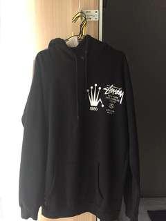 Stüssy Garment Custom Made