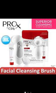 Olay Professional Pro X Advanced Cleansing System Face Brush