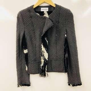 Pucci gray jacket size 36